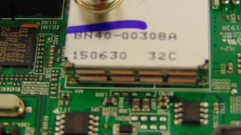 Amazon com: Samsung UN55J6200AFXZA Main Board BN94-09582A
