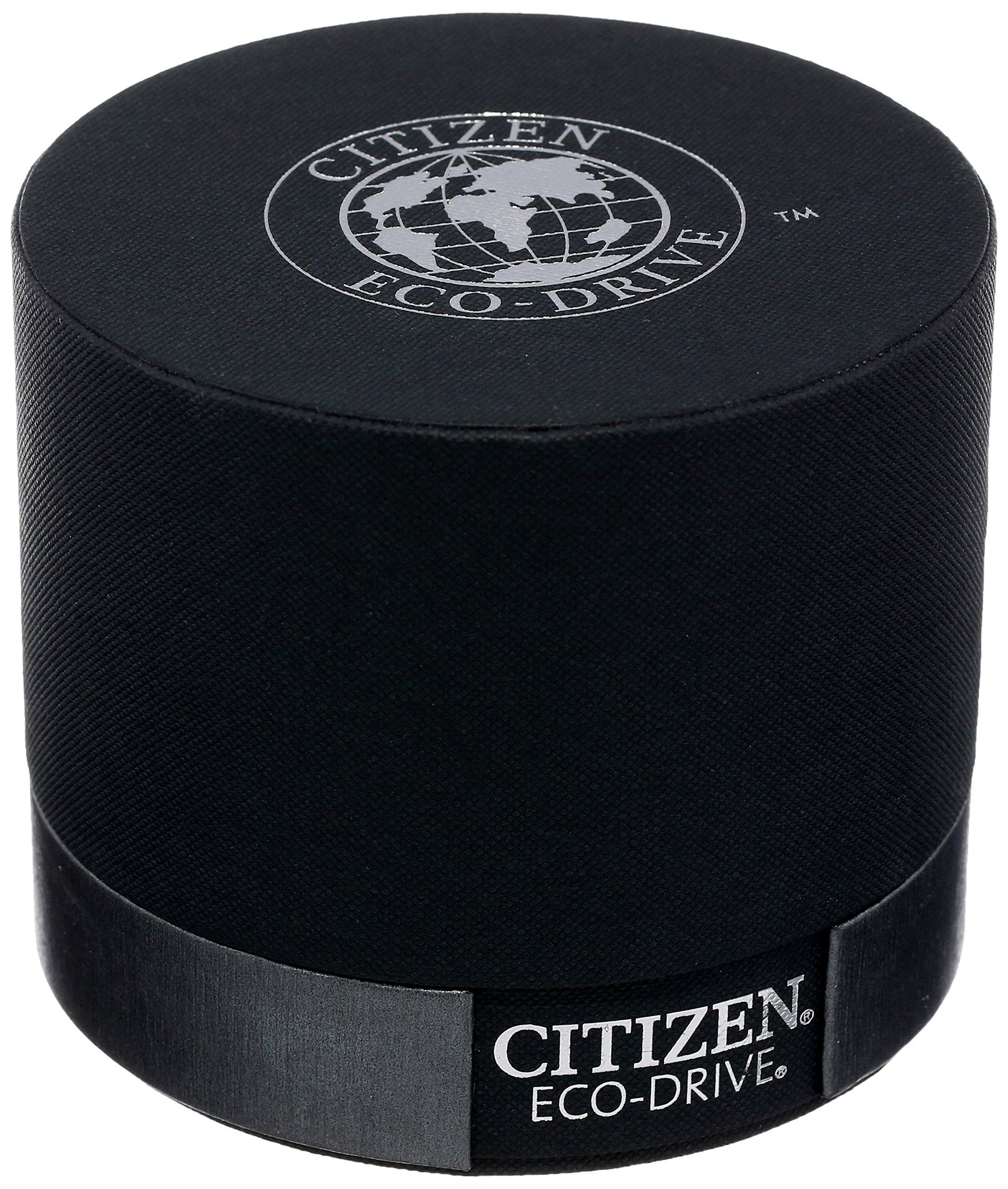 Citizen Men's Eco-Drive Stainless Steel Watch, AU1040-08E by Citizen (Image #4)