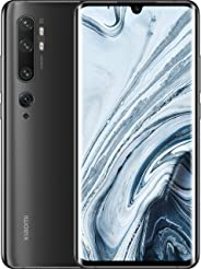 CELULAR XIAOMI MI NOTE 10 DUAL 128GB MIDNIGHT BLACK