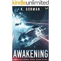 Awakening (The Eurynome Code Book 5)