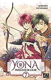 Yona - Princesse de l'Aube Vol.7
