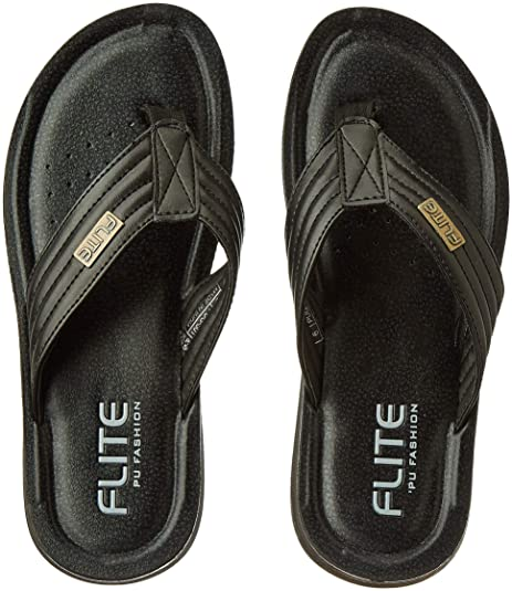 a6f7d701f18 FLITE Men s Flip Flops Thong Sandals  Buy Online at Low Prices in ...