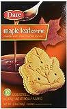 Dare Cookies, Maple Leaf Creme, 12.3 oz