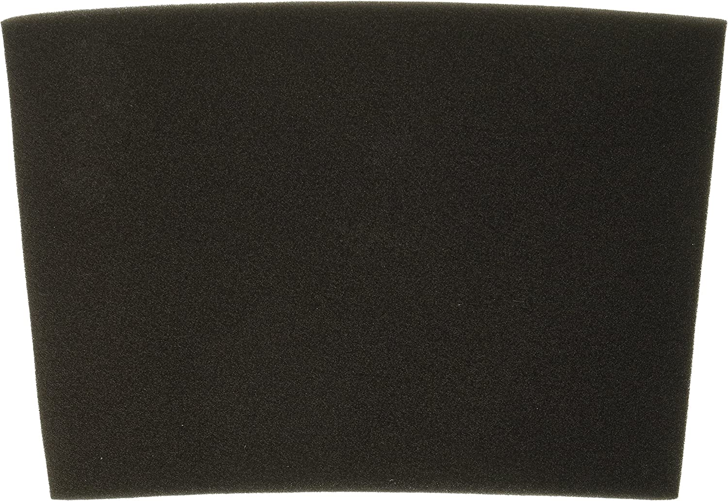 Stanley 19-1600 Foam Filter for 5-18 Gallon Wet/Dry Vacuums