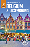 The Rough Guide to Belgium & Luxembourg (Rough guides) (English Edition)
