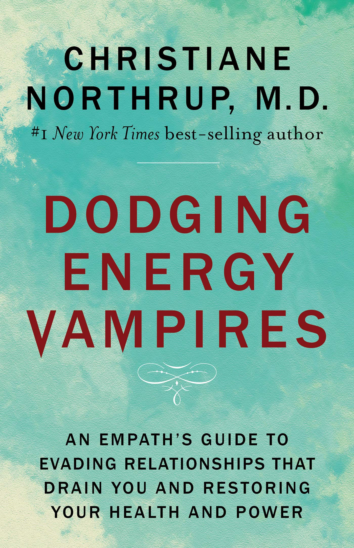 Dodging Energy Vampires: An Empath's Guide to Evading