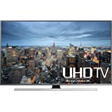 Samsung UN85JU7100 85-Inch 4K Ultra HD Smart LED TV (2015 Model)