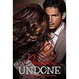 Nearly Undone (Nearly #3) (English Edition)
