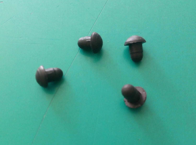 Spare parts Smeg Kit 4 Almohadillas Protector Fireworks ...