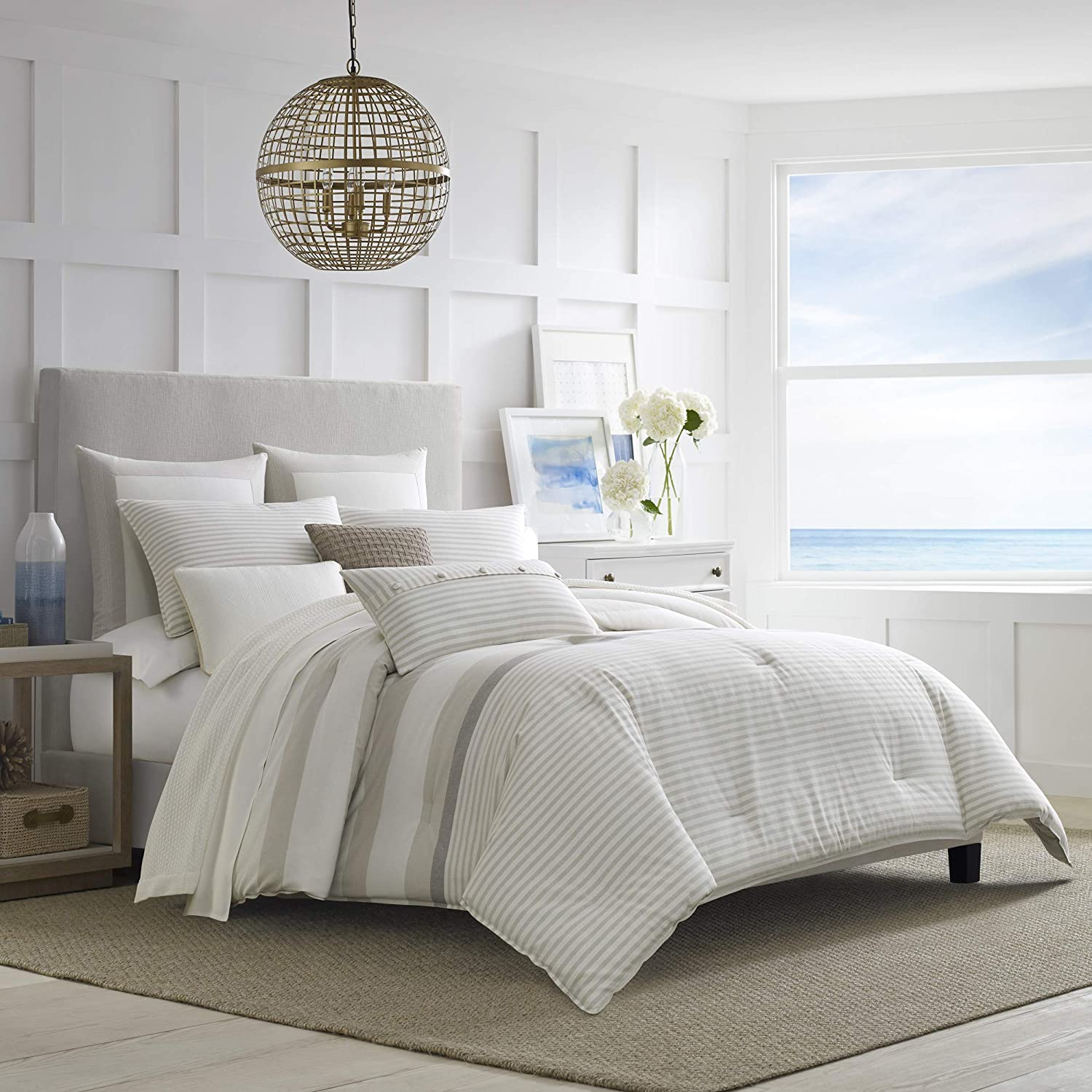 Nautica Saybrook Collection Comforter Set