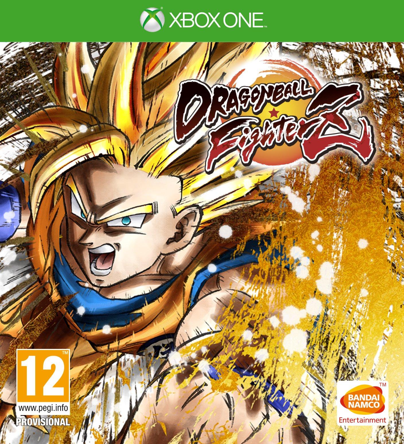 Dragon Ball Fighterz [PAL ITA]