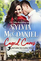 Cupid Cures: Small Town Western Contemporary (Return to Cupid, Texas Book 5) Kindle Edition