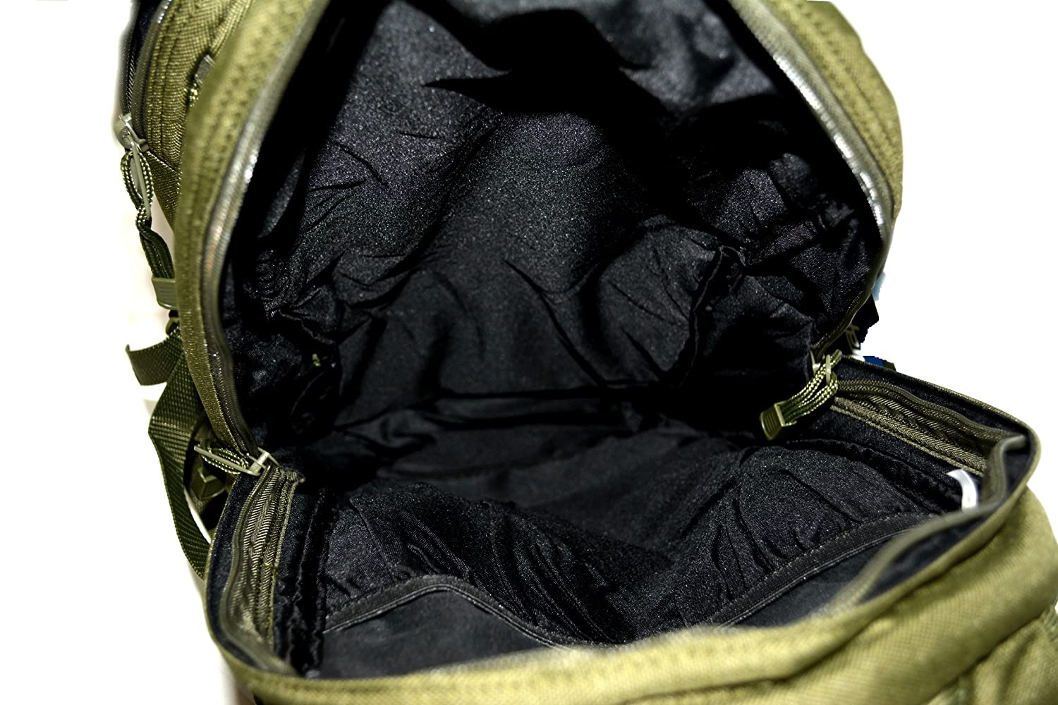 HYDRO DAYPACK 3970OD Olive Drab color