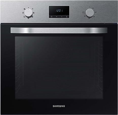 Samsung NV70K1340BS - Horno (Medio, Horno eléctrico, 70 L, 70 L ...