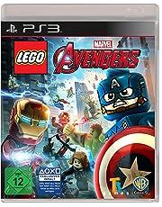 LEGO Marvel Avengers - [PlayStation 3]