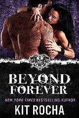 Beyond Forever (O'Kane for Life, #2) Kindle Edition
