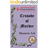 Crusade of Murder: (Templar Knight Mysteries Book 11)