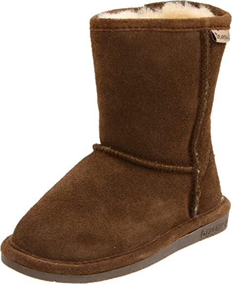 Footaction Venta Barata Bearpaw Jean amazon-shoes marroni Estate Comprar Barato Conseguir Para Comprar PbgTj1F