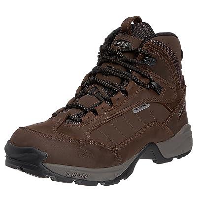 Hi-Tec Eurowalk, Chaussures randonnée homme