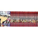 新テニスの王子様 コミック 1-25巻セット