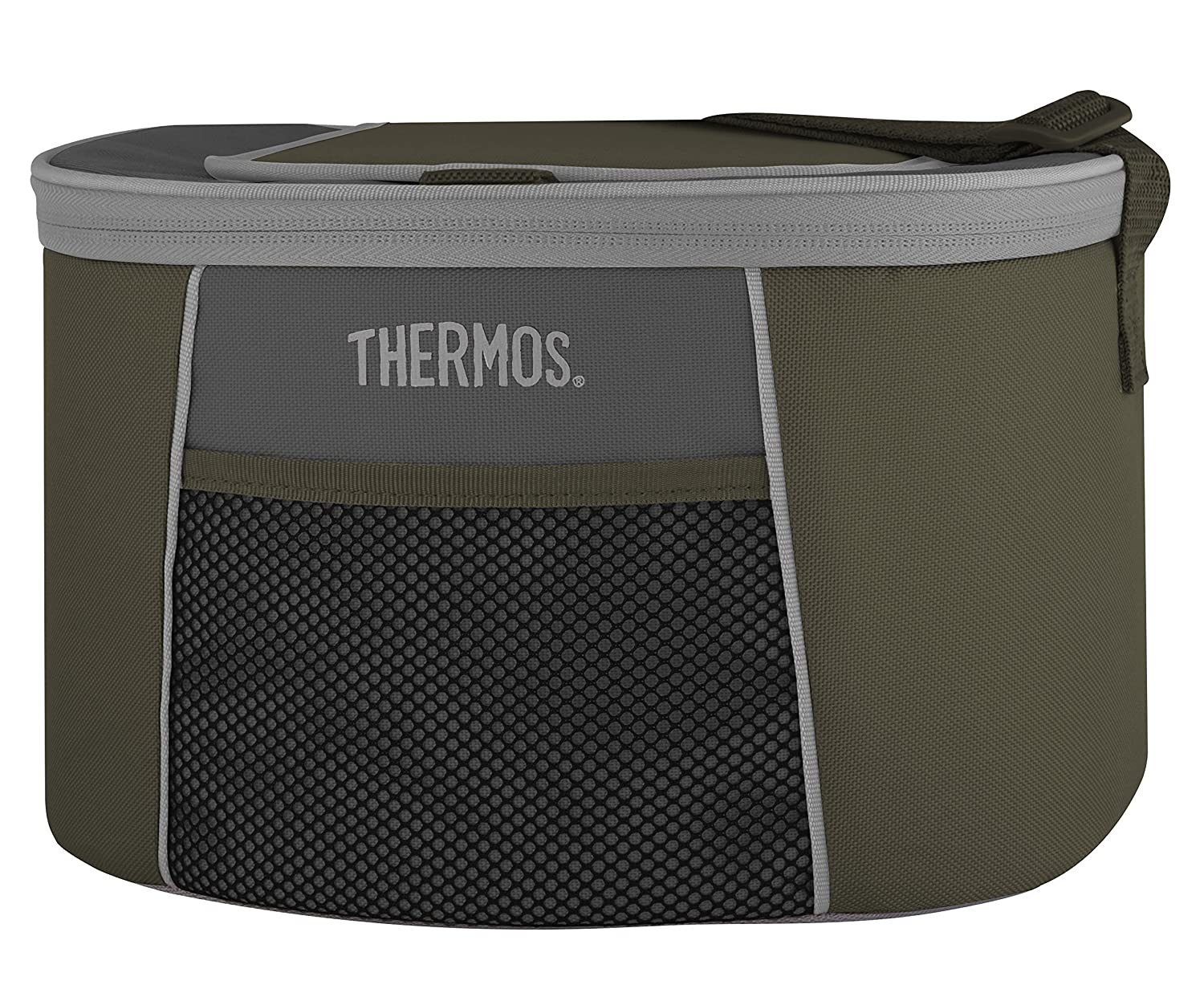 Thermos Element5 C63006006 6 Can Cooler, Black