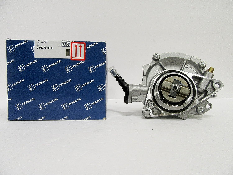 Power Brake Booster Vacuum Pump - 7 01366 06 0