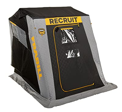 Frabill 640200 Shelter Recruit Frt Door 1250