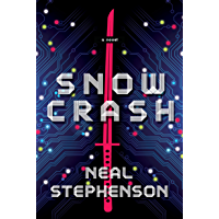 Snow Crash: A Novel (English Edition)