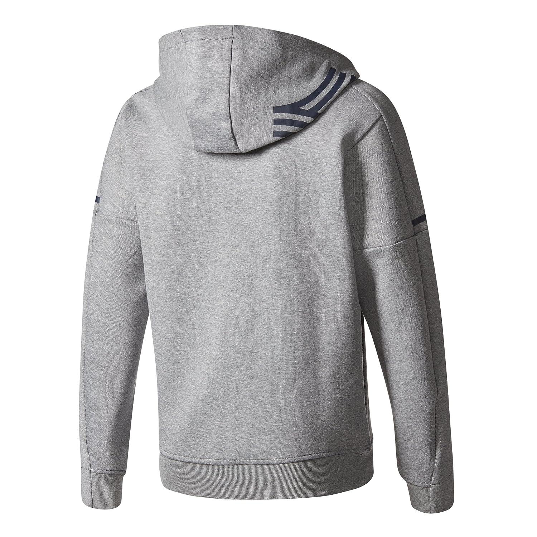 adidas So SQD, Sweatshirt XL Grau (brgrin): : Sport