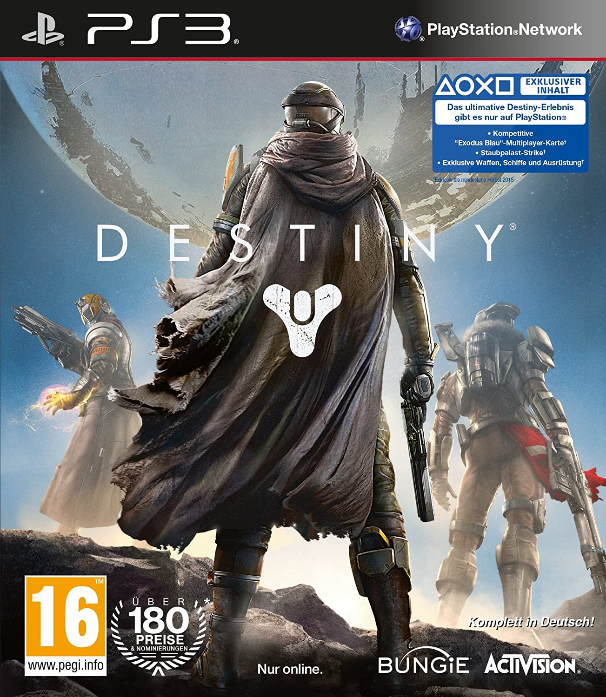 Destiny [Importación Alemana]: Amazon.es: Videojuegos