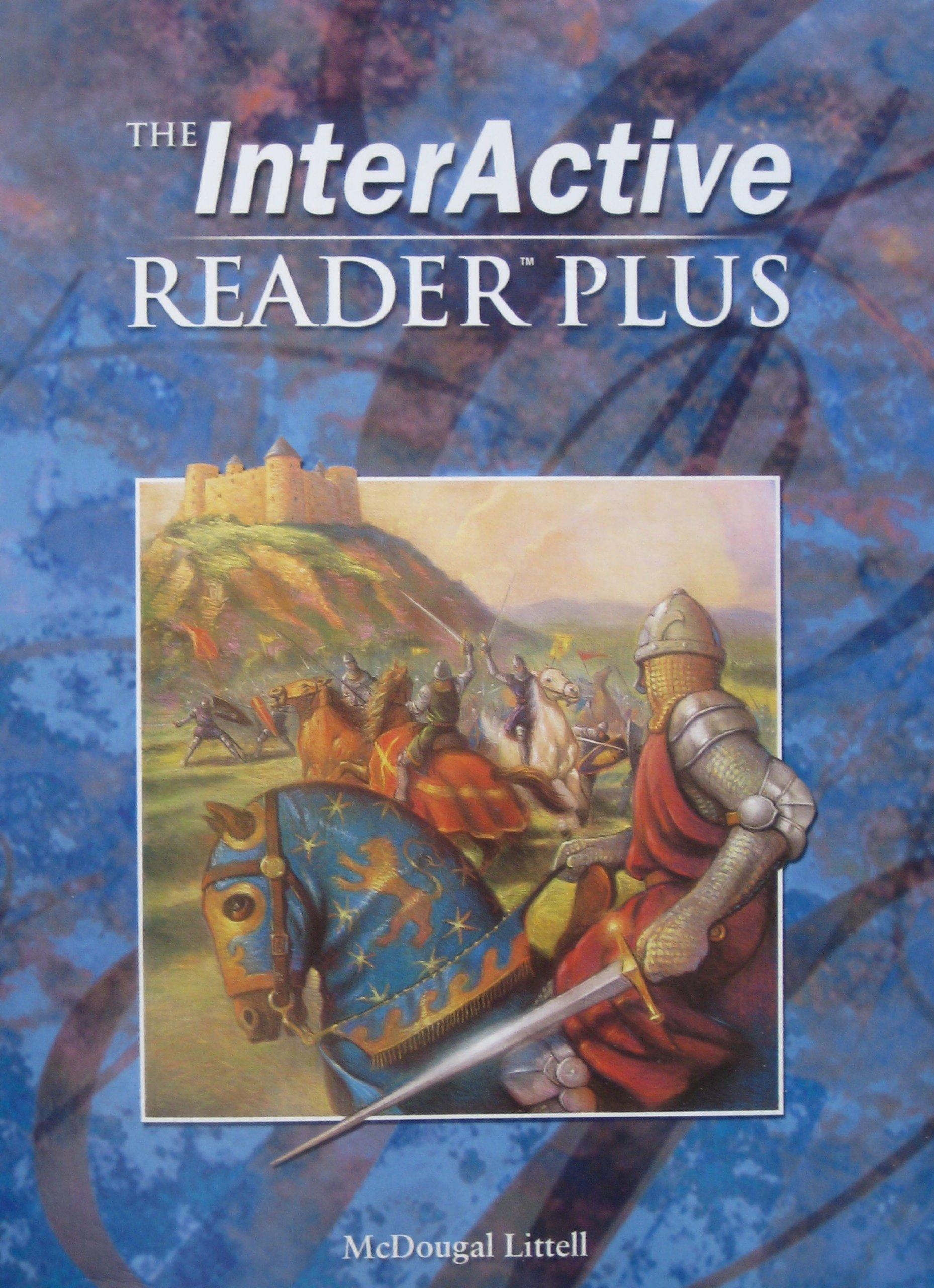 Download The Interactive Reader Plus Level 10 pdf epub