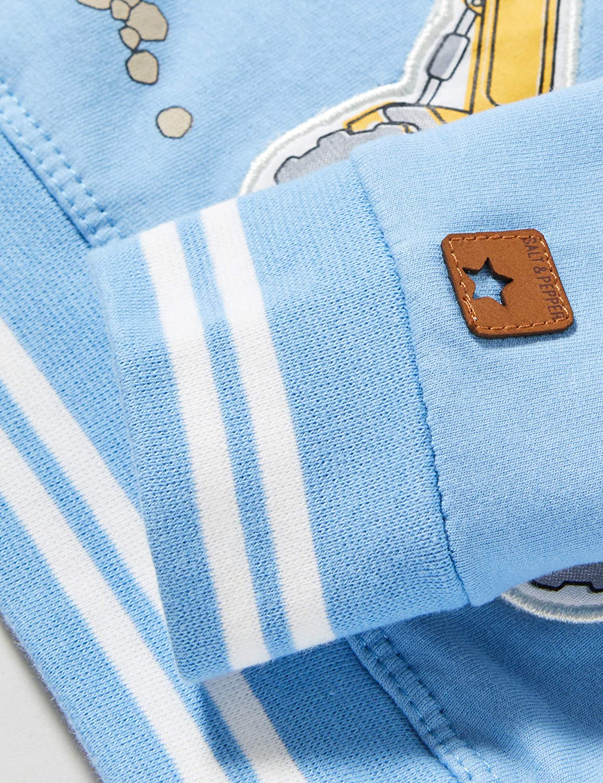 SALT AND PEPPER Baby-Jungen Sweatshirt
