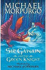 Sir Gawain and the Green Knight Kindle Edition