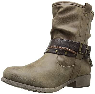 Women's Olson Engineer Boot