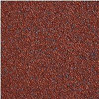 Gartenpirat rollo fieltro bituminoso autoadhesivo 2,5m² rojo