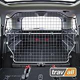 Travall/® Guard Hundegitter TDG1373 Ma/ßgeschneidertes Trenngitter in Original Qualit/ät
