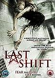 Last Shift [DVD]