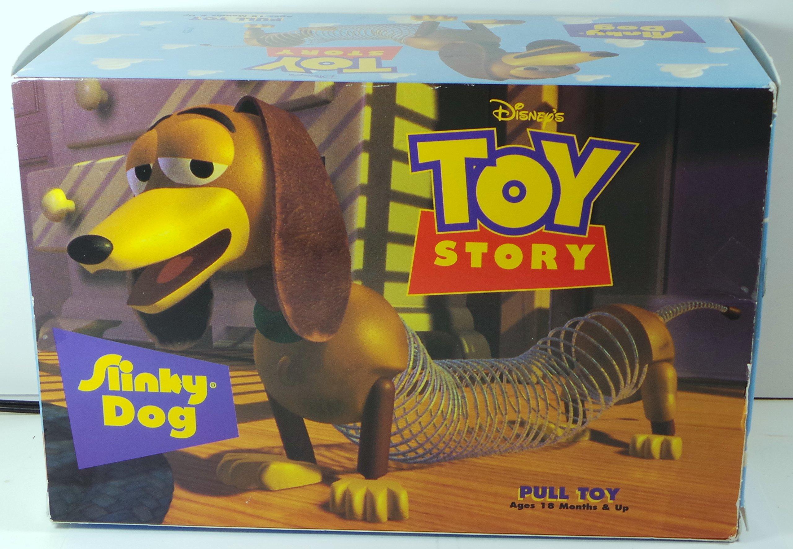 Disney Slinky Original Slinky Dog by Disney (Image #5)