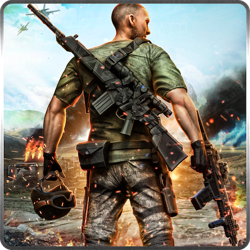 - Rules Of Survival Last Day Battleground Shooter 3D: Army World War WW2 Combat In Battlefield Adventure Simulator Shooting Mission Game 2018