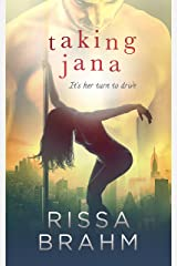 Taking Jana (Paradise South Book 2) Kindle Edition