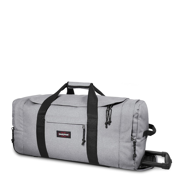 69 cm Gris 61 L Sunday Grey Eastpak Leatherface M Equipaje de ruedas