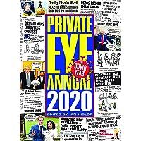 Private Eye Annual 2020