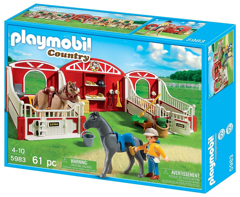 Horse en country
