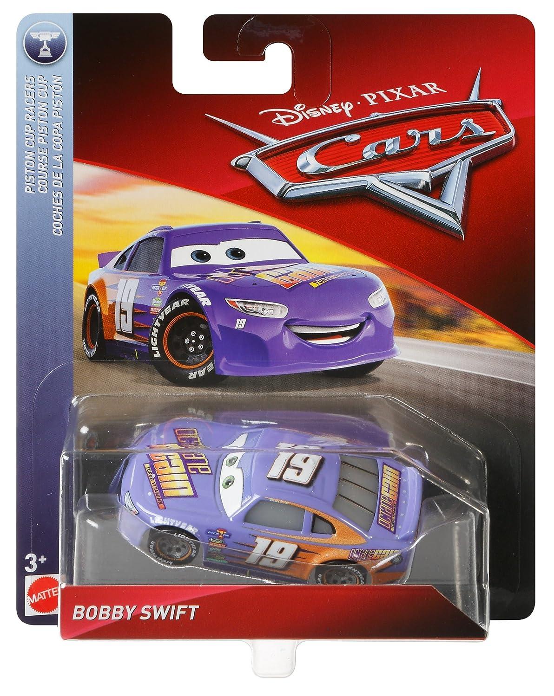 Adam Parke Mattel Disney Pixar Cars