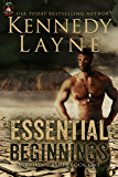 Essential Beginnings (Surviving Ashes, Book One)