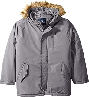 U.S. Polo Assn. Mens Diamond-Quilted Jacket at Amazon Mens ...