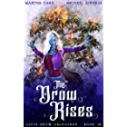 The Drow Rises (Goth Drow Unleashed Book 16)