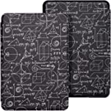 WALNEW Protective Case Fits 2018 Kindle Paperwhite - Auto Sleep/Wake Smart Cover Folio Case for Kindle Paperwhite(10th Generation - 2018 Release)