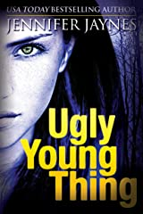 Ugly Young Thing (Stranger Series Book 2) Kindle Edition