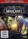 World of Warcraft: Battle for Azeroth (Add on) - Vorverkaufsbox (Download-Code, kein Datenträger enthalten) - [PC]